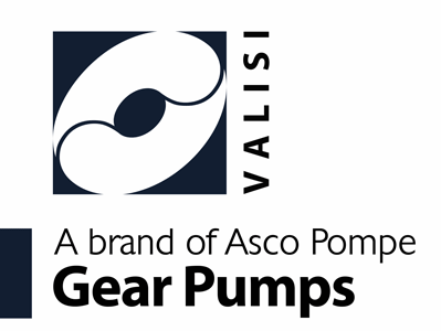 Valisi Gear Pump