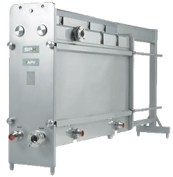 Plate Hygienic Heat Exchangers