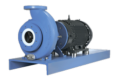 UC Series Heavy Duty Chemical Pumps