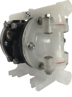 Pneumatic Diaphragm Pumps